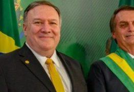 Base militar dos EUA no Brasil: uma loucura que está sendo levada a sério – Por Joaquim de Carvalho