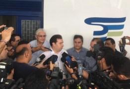 Rodrigo Maia defende reforma da previdência: 'Brasil gasta muito com poucos' – VEJA VÍDEO