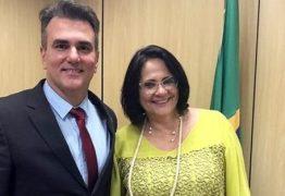 Paraibano representa governo Bolsonaro em reunião na ONU e reafirma: 'Isso é importante para a imagem do Brasil'