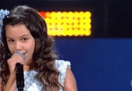 'The Voice Kids': Mais uma paraíbana entra na competição, e Patos se divide entre dois amores