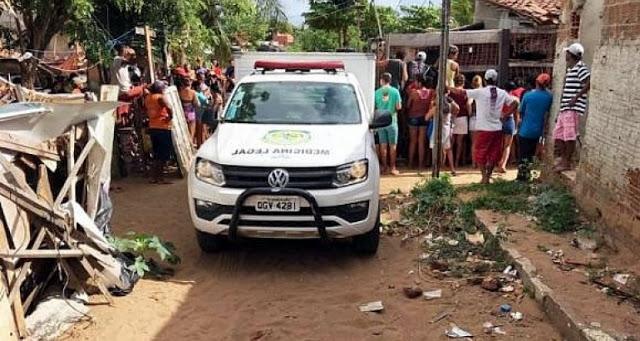 thumbs - Paraibana e dois filhos são mortos a tiros em Natal, no RN