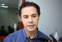 Veneziano fala sobre a posição do PSB na eleição da Mesa diretora do Senado