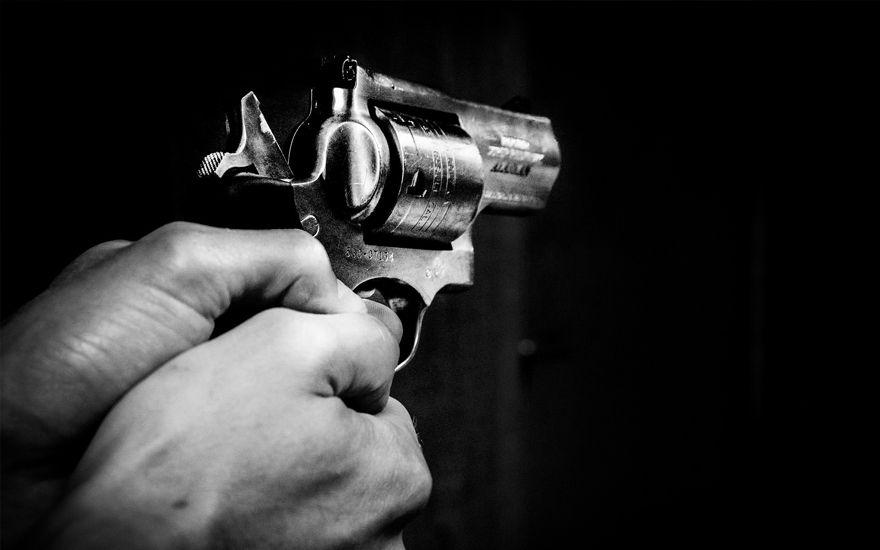 violenciaarmasfotoGoogle - Colombiano é morto a tiros por bandidos no bairro do Valentina
