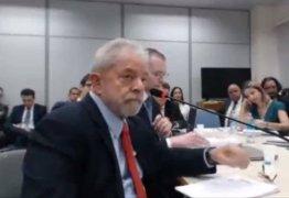 Lula sempre lutou por um terceiro mandato consecutivo no Planalto