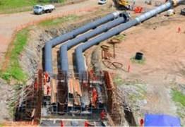 PREJUÍZO PARA PARAÍBA: TCU anula contrato da licitação do lote 3 do Canal Acauã-Araçagi – ENTENDA