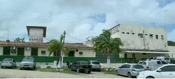 0406d16cc64c939e5332e8148a137b08 - Sargento é morto em troca de tiros durante fuga do presídio de segurança máxima de Pernambuco