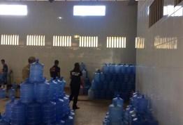 OPERAÇÃO POSEIDON: Acusado de adulterar 'água mineral' na Paraíba assina acordo com Ministério Público e vai prestar serviços comunitários