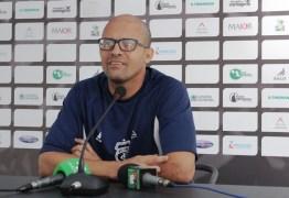 Treze anuncia saída do gerente de futebol Gil Baiano
