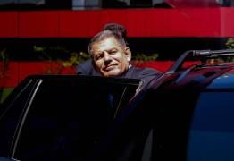 Bebianno é o primeiro ministro demitido do governo Bolsonaro