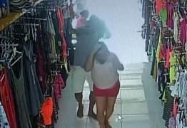 Homem ataca a ex-mulher com ácido por não aceitar fim do casamento – VEJA VÍDEO
