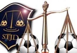 Superior Tribunal de Justiça Desportiva do Futebol julga 14 processos nesta quinta
