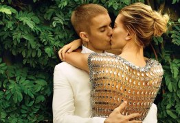 Hailey e Justin Bieber optaram por fazer sexo só depois do casamento