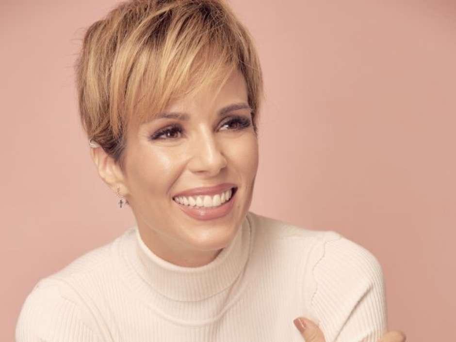 2943503 apos cancer de mama ana furtado mudou o 650x488 2 - Após câncer, Ana Furtado adota cabelo joãozinho