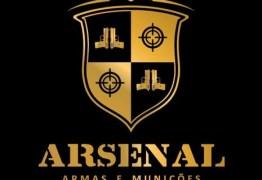 Com onda Bolsonaro, loja de armas é inaugurada em João Pessoa e oferece cursos de manuseio – VEJA VÍDEO
