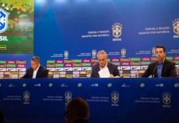 Tite convoca Seleção com Vinicius Jr. novidade e Marcelo como ausência