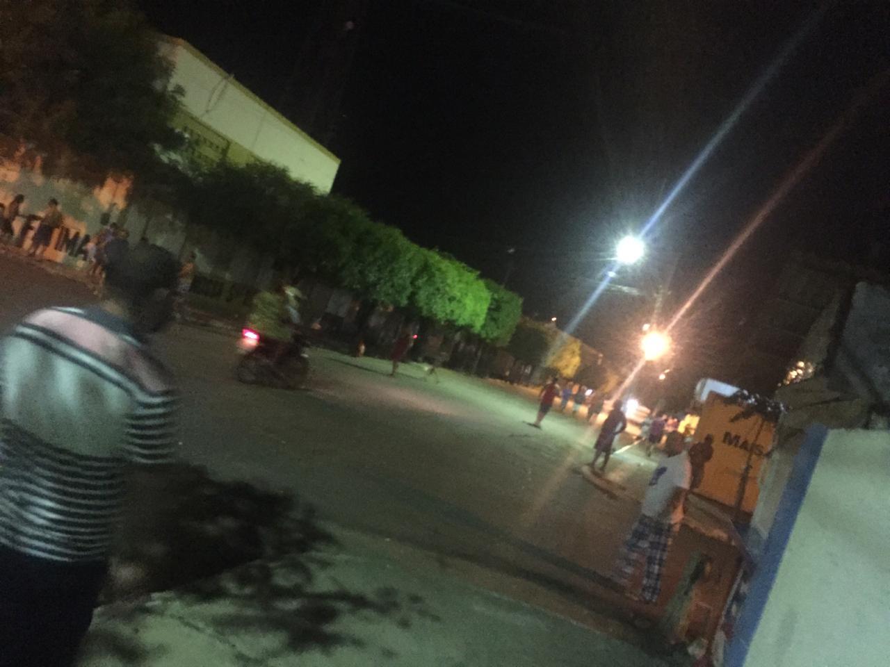 94ea7c30 242a 4d0b a3d1 bd2c62c46c17 - BANG BANG NORDESTINO: bandidos armados explodem agência bancária e trocam tiros com polícia em cidade do Sertão