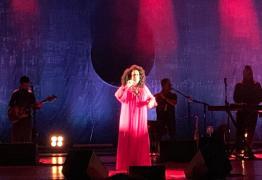 Gal Costa traz a João Pessoa show que faz parte da sua nova turnê – VEJA VÍDEOS