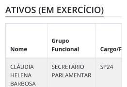 """Gervásio nomeia o """"estrategista"""" Coriolano Coutinho para seu gabinete"""