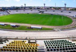 Três jogos abrem sétima rodada do Paraibano neste sábado