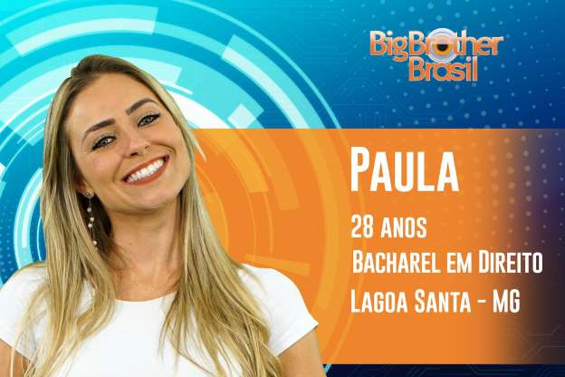 "BBTqL16 - Após frases polêmicas, Paula diz: ""Globo vai ser processada"""