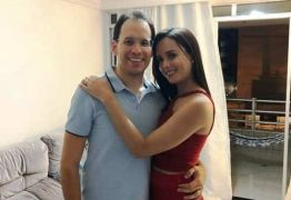 MORTE TRÁGICA: nora grávida da vice-prefeita de Vieirópolis faleceu hoje