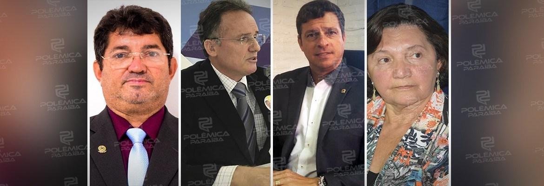 CABEDELO - Candidatos à Prefeitura de Cabedelo participam de debate na TV Master nesta segunda-feira