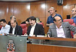 Prefeito prestigiará reabertura dos trabalhos legislativos na Câmara de João Pessoa