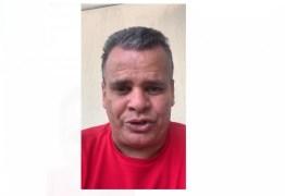 Emerson Machado se solidariza com dirigentes do bloco Muriçocas do Miramar: 'Têm meu respeito e admiração' – VEJA VÍDEO