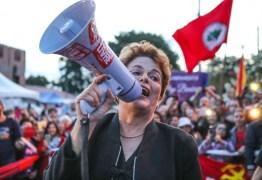 Dilma Rousseff pede pensão mensal de R$ 11 mil por prisão e perseguição no regime militar