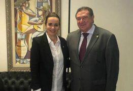 Daniella Ribeiro é eleita membro da direção da União Interparlamentar