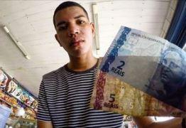 Youtuber de João Pessoa vive experiência de um dia em extrema pobreza- VEJA VÍDEO