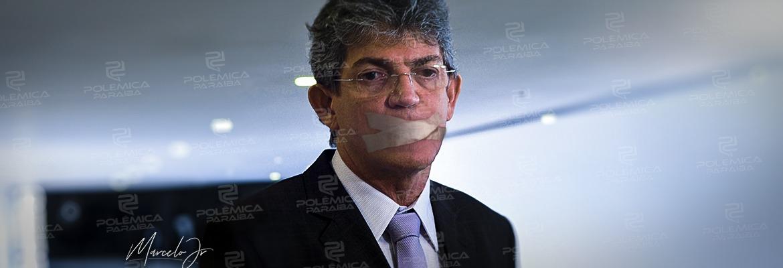 IMG 20190213 WA0098 - O SILÊNCIO DE RICARDO: Sumiço do ex governador tem deixado alguns com medo do 'chumbo grosso' que pode vir - Por Rui Galdino