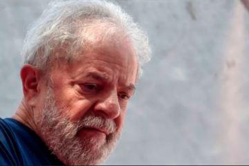 """Lula livre - Comentarista afirma que Lula vai morrer em breve porque """"não aguenta mais tanta humilhação"""""""