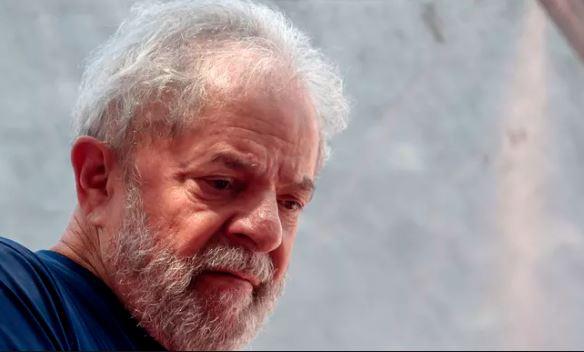 """Lula livre - Lula: """"Amazônia é do povo brasileiro e não refém das perversões desse governo"""""""