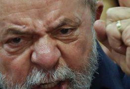 Revista adverte que Lula pode ficar na cadeia até seus últimos dias