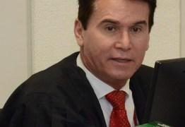 SONO PESADO: Márcio Murilo revela sentimento de pesar por extinção de comarcas, 'Tive de fazer o certo'