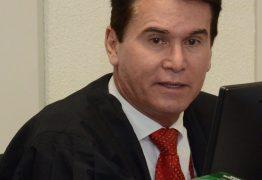 Márcio Murilo toma posse na presidência do Tribunal de Justiça