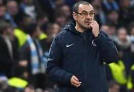 FIFA pune Chelsea e proíbe contratação de jogadores até janeiro de 2020