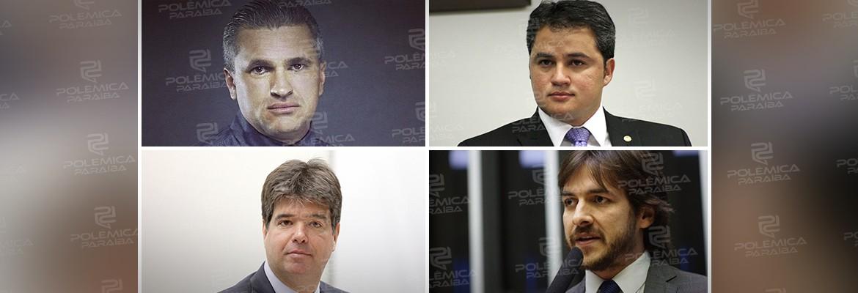 PEDRO CUNHA LIMA - PREVIDÊNCIA OU COMBATE AO CRIME: parlamentares paraibanos se manifestam sobre prioridades na pauta do Congresso Nacional