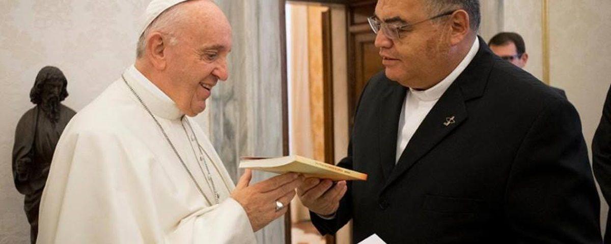 Papa Francisco 1200x480 - O que o Papa tem a dizer aos governantes que foram eleitos?