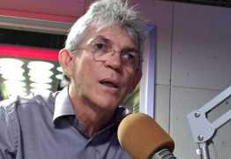 'Falta de respeito com a sociedade', detona Ricardo Coutinho sobre política de armamento adotada por Bolsonaro