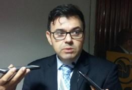Raniery Paulino alfineta RC: 'O observatório da democracia virou um periscópio' – OUÇA