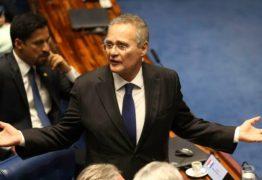 MDB terá posto secundário no comando do Senado após derrota de Renan