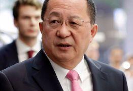 Governo da Coréia do Norte oferece fim da produção nuclear em troca do fim de sanções