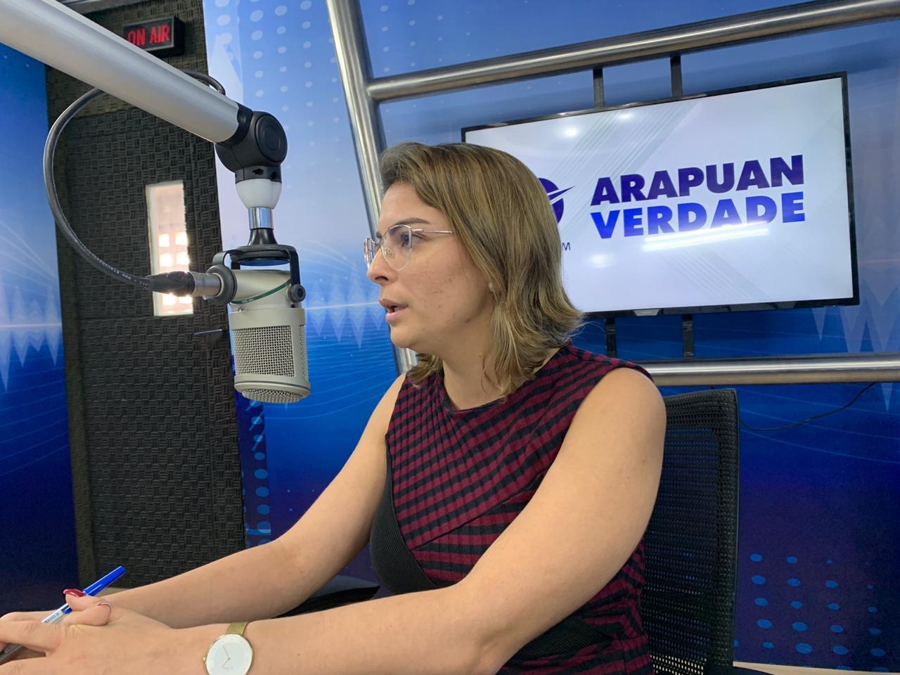 WhatsApp Image 2019 02 18 at 1.51.03 PM - Empreender Paraíba: 'Sempre tem dinheiro para emprestar aos empreendedores', garante secretária