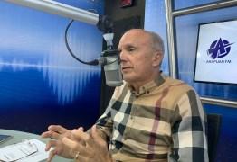 CONSENSO NA OPOSIÇÃO: Secretário cotado para a eleição municipal de Campina Grande comenta possível candidatura