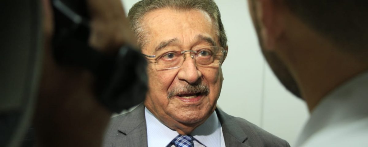Zé Maranhão 3 1200x480 - Senador José Maranhão segue estável em tratamento contra a Covid-19