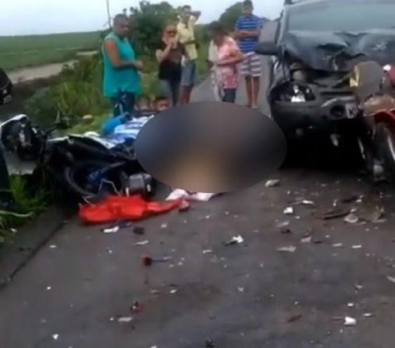 aaa 1 300x265 - Grave acidente deixa cinco feridos em rodovia da Paraíba