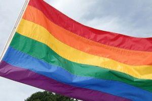 bandeiralgbt 300x200 - STF decide esta semana se homofobia no Brasil será crime
