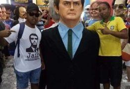 CONFUSÃO: Boneco de Bolsonaro não sairá no carnaval de Olinda